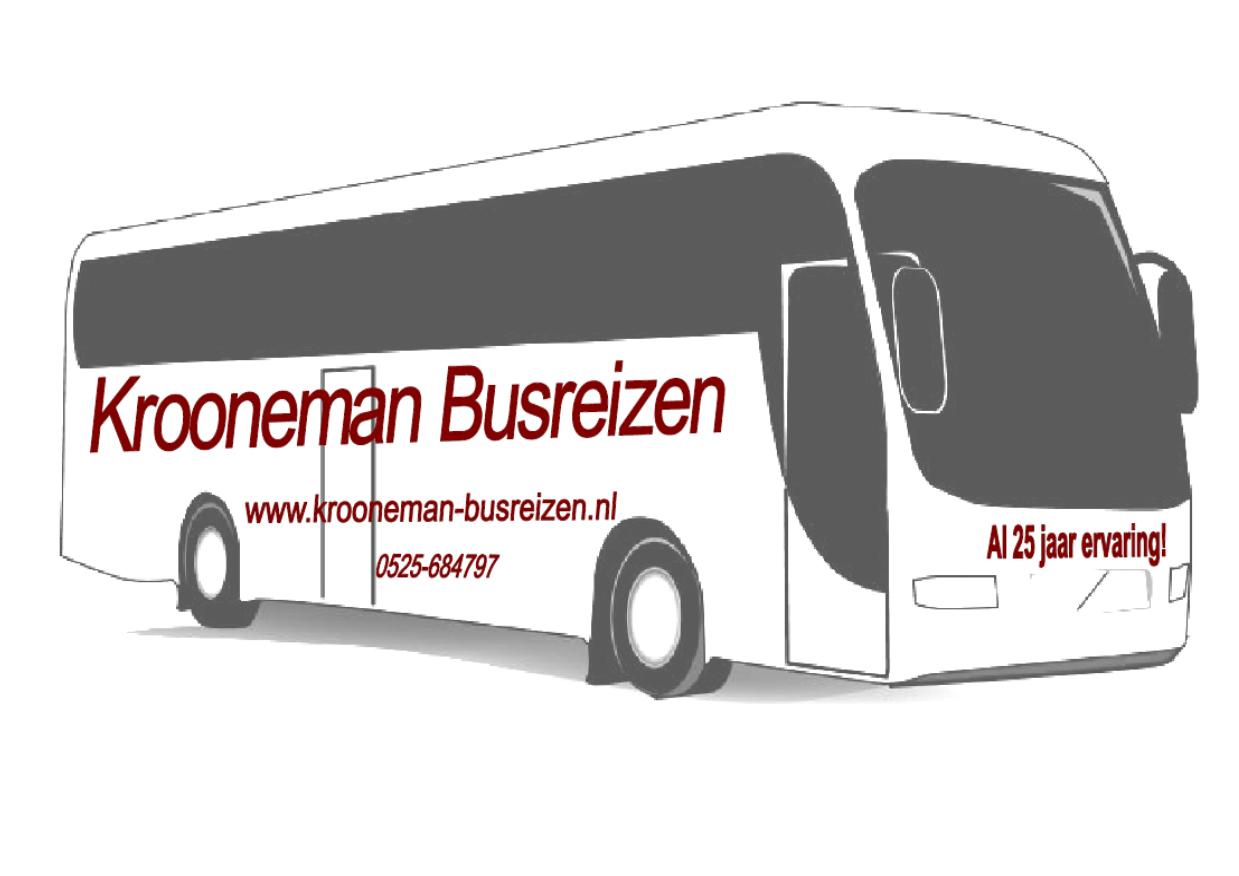 Krooneman Busreizen